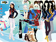 Click to Play Winter Styles