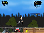 Click to Play BMX Pro Style