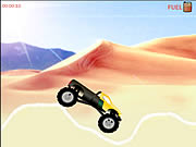 Click to Play Monster Truck