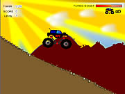 Click to Play Big Monster Truck