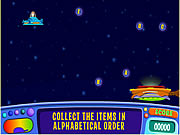 Click to Play Chicken Little Galactic Traveler