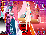 Click to Play Prom Fashion
