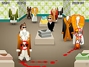 Click to Play Fur Fighter Bloody Burberry