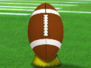 Click to Play American Football Kicks