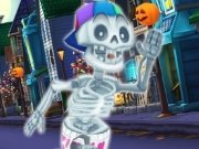 Click to Play Angry Gran Run - Halloween Village