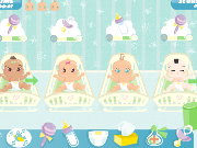Click to Play Baby Boom Game