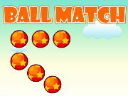 Click to Play Ball Match