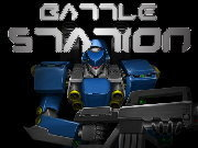 Click to Play Battle Station