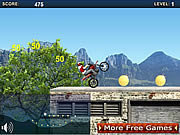 Click to Play Bike Adventure