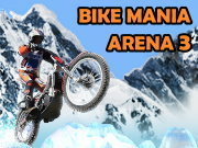 Click to Play Bike Mania Arena 3