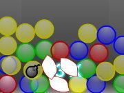 Click to Play Bubble Blast!