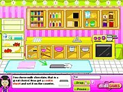 Click to Play Candy Maker