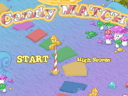 Click to Play Candy Match