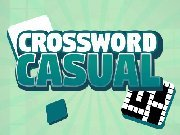 Click to Play Casual Crossword
