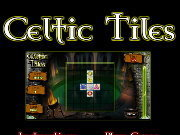 Click to Play Celtic Tiles Solitaire
