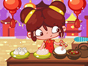Click to Play Chinese New Year Slacking 2015