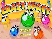 Click to Play Crazy Spacy