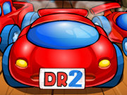 Click to Play Desktop Racing 2