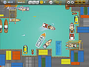 Click to Play Dock My Boat