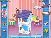 Click to Play Doll House Builder