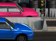 Click to Play Drag Racing Club