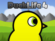 Click to Play Ducklife 4