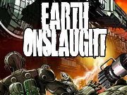 Click to Play Earth Onslaught