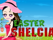 Click to Play Easter Shelcia