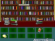 Click to Play Escape the Bookstore