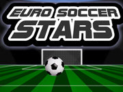Click to Play Euro Soccer Stars