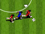 Click to Play Euro Striker 2012