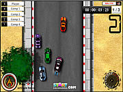 Click to Play Extreme Rally 2
