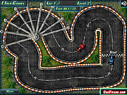 Click to Play F1 Championship