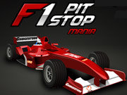 Click to Play F1 Pit Stop Mania
