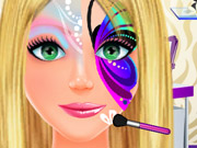 Click to Play Face Paint