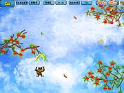 Click to Play Flying Squirrel