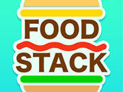 Click to Play Food Stack
