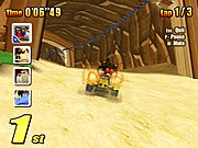 Click to Play GoKartGo!Turbo!
