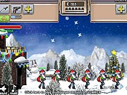 Click to Play GUNROX - Xmas Wars