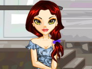 Click to Play High School Party Dress Up