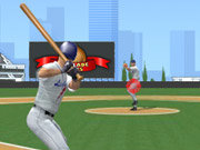Click to Play Home Run Hitter