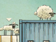 Click to Play Home Sheep Home 2