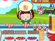 Click to Play Ice Cream For Kids