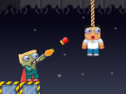 Click to Play Jack The Zombie