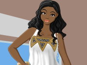Click to Play Keke Palmer Dress Up