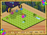 Click to Play Lilo & Stich - Pod Puzzles
