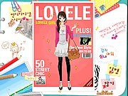Click to Play Lovele: Nayeum Vintage Style