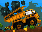 Click to Play Mad Mine Truck