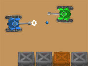 Click to Play Micro Tank Battle