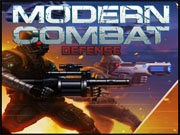 Click to Play Modern Combat Defense